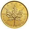 2019 $20 Gold Canadian Maple Leaf .9999 1/2 oz Brilliant Uncirculated