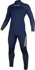 Combinaison Surf Kite MYSTIC Marshall Fullsuit 5/3mm Taille S - Note A
