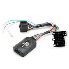 ctsmc006.2 Mercedes C CLK Klasse Lenkrad Interface Adapter Schaft