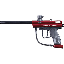 Kingman Spyder Victor - Gloss Red - Paintball