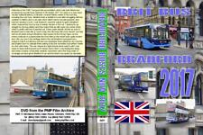3681. Bradford. UK. Buses. Nov 2017. Our annual catch up on the buses of Bradfor