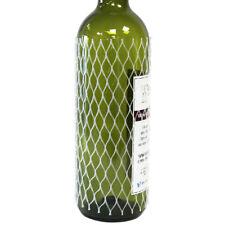 Wine/Spirit Bottle Protector Sleeves Mesh Net Polyethylene (Set of 10)