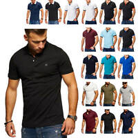 Jack & Jones Herren Poloshirt Polohemd T-Shirt Shirt Basic Chic SALE %