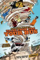 Z1291 Mike Judge Presents Tales from the Tour Bus Hot TV Series Poster 36x24 40
