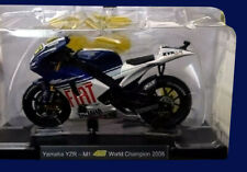 ALL MY MOTORCYCLES - VALENTINO ROSSI - YAMAHA ZR M1 WORLD CHAMPION 2008