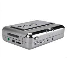 USB Cassette Player kit Walkman Recorder Cable Windows XP/Vista/7 MP3 Player