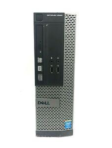 Dell OptiPlex 3020 SFF Core i5 4570 3.2Ghz 8GB RAM 256GB SSD WIn 10 Pro