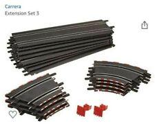Carrera Extension Set 3 61614 New