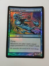 Tidespout Tyrant - FOIL - Dissension (Magic/mtg) Rare