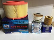 FORD RANGER FILTER KIT - 2.2L, 3.2L TURBO DIESEL ENGINES PX MODELS 2011 ONWARDS