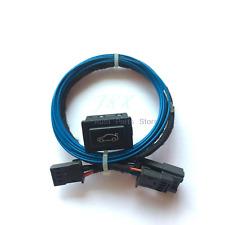 OEM Trunk Unlocking Switch Button&Harness j For BMW F20 F30 F35 F10 F11 F18 E84