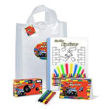 I'm The Big Sister Gift Bag-Blocks-Single Use Disposable Camera/child (Pkg-702)