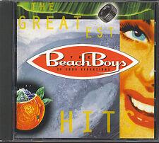 THE BEACH BOYS - 20 GOOD VIBRATIONS - MINT CD