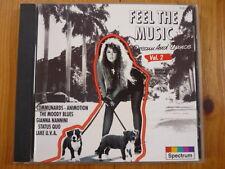 Feel the Music / COMMUNARDS SHAKATAK FANCY PAUL NICHOLAS HANNE BOEL MOODY BLUES