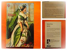 Irlanda -Espido Freire -Roman J'Ai Lu N° 5755 du 12/2000