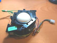 "Happ 3"" arcade trackball - rebuilt, tested, working fine"