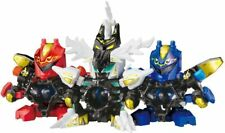 Takara TOMY 2013 B-Daman Cross Fight CB-82 starter Triple=Girushion set