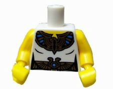 Lego Collectible Minifigures SE. 5 Minifigure body Egyptian Queen Minifig Part