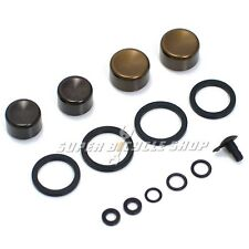 Sram Guide Ultimate Caliper Aluminum Piston Rebuild Kit Hydraulic Disc Brake