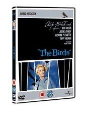 The Birds [DVD][Region 2]
