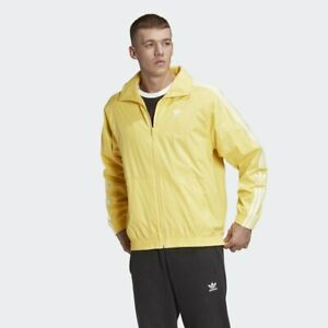 adidas Men's Originals Lock Up Track Jacket