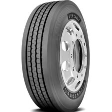 4 Tires Firestone Fs561 21575r175 Load H 16 Ply Steer Commercial