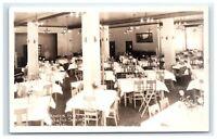 Postcard Placer Inn, Colorado Springs, CO Dining Restaurant RPPC H13
