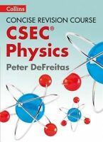 Physics - a Concise Revision Course for CSEC (R) by DeFreitas, Peter (Paperback
