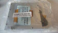 Coherent Laser Receiver Vitesse SHG Housing 0175-453-00 Assy Rev:D
