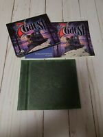The 7th Guest & The 11th Hour Collection PC Games Windows 95 HTF