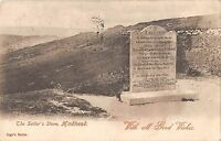 BR79127  the sailor s stone hindhead  uk