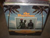 HEPTONES night food ( reggae )