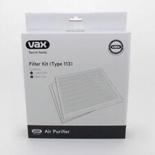 VAX Air Purifier Filter Kit (Type 113) [1-1-134509-00]