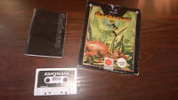 COMMODORE 64 C64 - BARBARIAN #G59 BOXED PSYGNOSIS