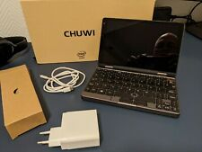 Chuwi minibook M3 8100 16 GB 512 GB