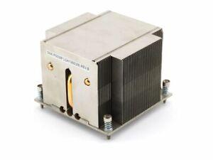 Supermicro SNK-P0038P 2U Server Xeon CPU Kühler Heat-Sink Socket Sockel LGA 1366