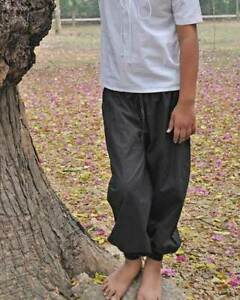 Kids Captain George Booth Pants High quality finest fabric, handmade one by one!