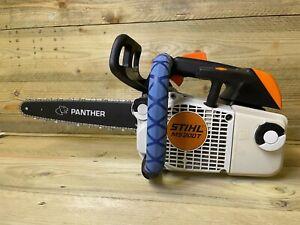 "CONVERSION KIT Stihl MS200t 12"" Panther Bar Chain & Sproket 1/4 .043 Arborist"