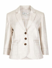 Marks & Spencer Plus Size Blazers for Women