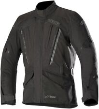Giacca Alpinestars 3203518 Volcano DS WP 10 Black 3xl