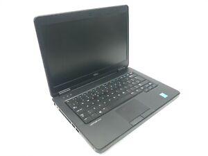 """Dell Latitude E5440 14"""" Laptop Core i5-4210U @ 1.70GHz 4GB DDR3 500GB HDD Webcam"""