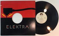 "THE CURE – Boys Don't Cry - USA PROMO N.MINT* 1986 "", 33 ⅓ RPM Elektra – ED 517"