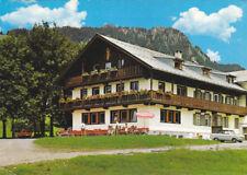 Österreich Schattwald Rehbach Oldtimer