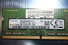 NEU NEW Original HP 8GB RAM bzw Speicher HP  P/N 820570-001 DDR4 2133MHz 1,2V