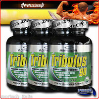 ANDERSON TRIBULUS-90 50/100/150 tablets TERRESTRIS 90% STEROIDAL SAPONINS