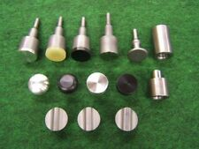 Planishing Hammer Deluxe Tooling Set #2 - Pullmax, Metal Shaping -  Made in USA