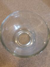 Sunbeam Mixmaster Small Glass Bowl For 01401 2356 2358 2359 2360