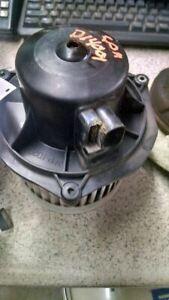 Blower Motor Fits 02-05 GRAND AM 138560