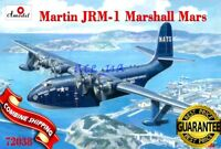 Amodel 72038 Martin JRM-1 Marshal Mars Cargo Transport Seaplan 1/72 Aircraft