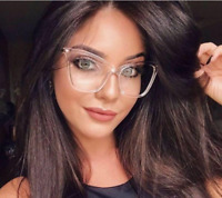 Over New Style Rockabilly PinUp Cat eye Eyeglasses Large Glasses frames Nikita